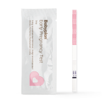 Babyplan Early Pregnancy Test Strip